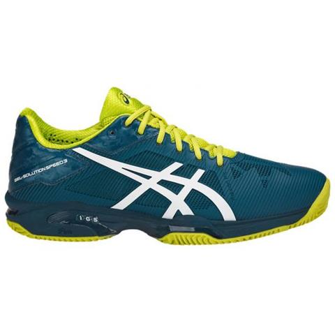 Clay Tennis Gel 3 Scarpa Solution Speed Us Uomo Asics 9 Eprice Yq4w7Ix