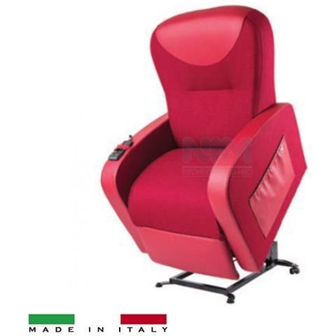 Poltrone Relax Per Anziani.Movi Poltrona Relax Elettrica Carmen Anziani E Disabili Eprice