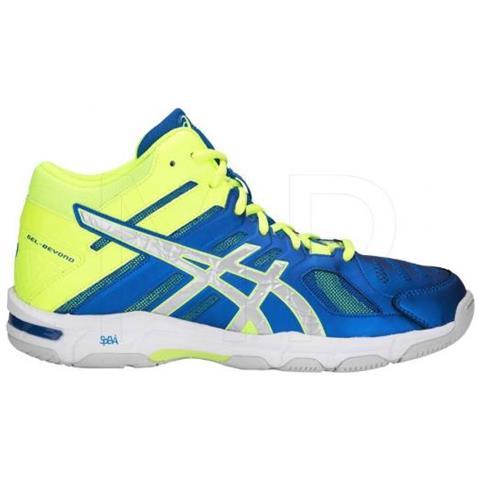 best sneakers 266f8 013c2 Asics Beyond Mt Uomo 400 Scarpa Volley Us 11