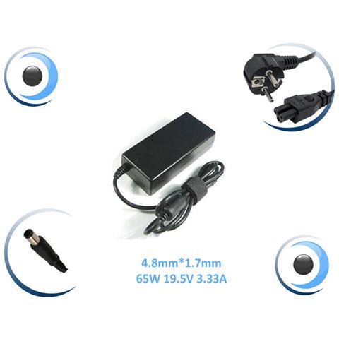 Alimentatore caricabatterie adattatore HP COMPAQ Envy Spectre Ultrabook 14-3210