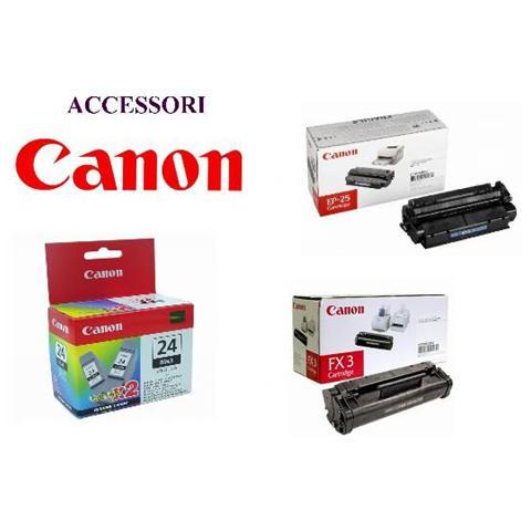 Canon Canon BCI-3eBk cartuccia d'inchiostro Original Nero