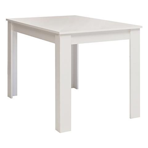 Wood & Colors - Tavolo Da Pranzo Bianco 13casa Clark A1 - 73 ...