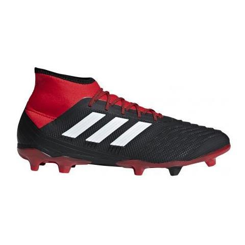 adidas Predator 18.2 Fg Scarpe Calcio Uomo Uk 8