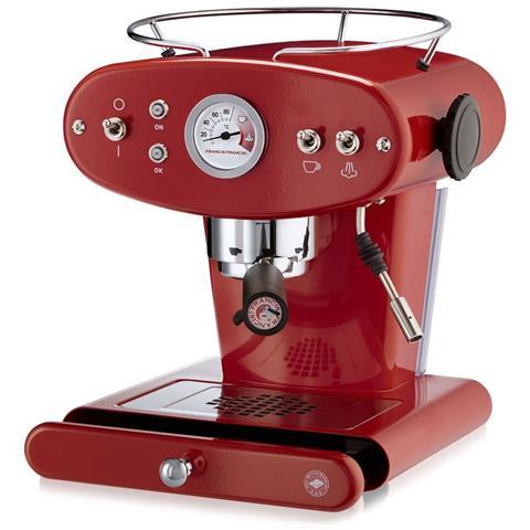 Illy Macchina Del Caffe A Cialde E. s. e. X1 Marsala