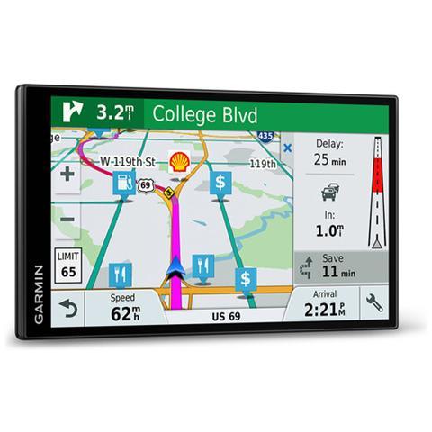 mappe navigatore garmin