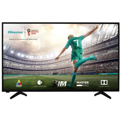 50b908afe HISENSE - TV LED Full HD 39