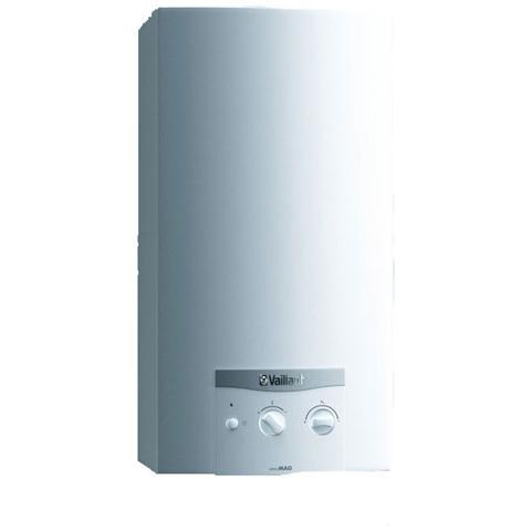 Vaillant Atmomag Mini Scaldabagno A Gas Capacità 11 Litri