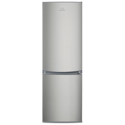 ELECTROLUX Frigorifero Combinato EN3750MOX Classe A++ Capacità Lorda /  Netta 370/349 Litri No Frost Colore Inox