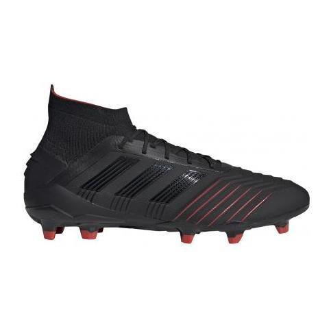 half off 2cc67 26b37 adidas - Predator 19.1 Fg Scarpe Calcio Uomo Uk 8 - ePRICE