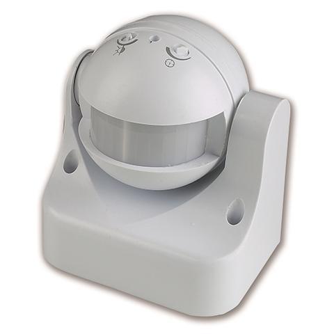 Rilevatore Di Presenza Per Accensione Luci.Electraline Sensore Di Presenza Per Accensione Luci Eprice
