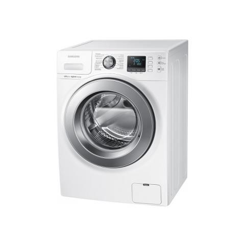 Samsung lavasciuga wd806u2gawq ecolavaggio ecolavaggio for Lavasciuga samsung