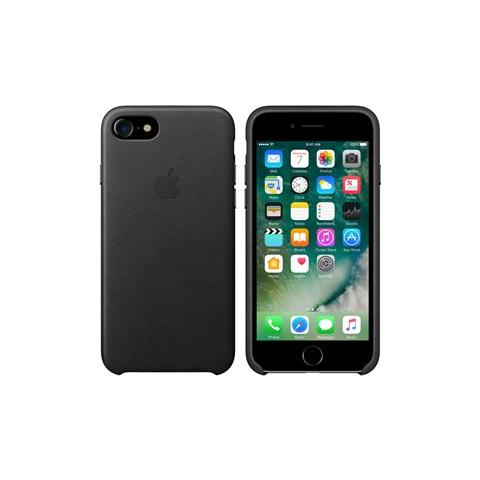 custodia apple iphone 7 nera