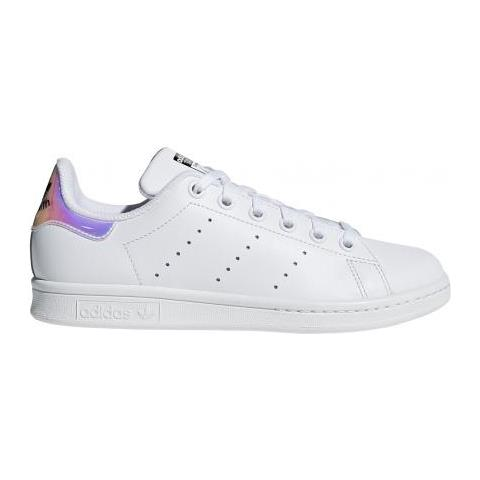 1d81f166475 adidas - Stan Smith J Scarpe Da Bambini Uk Junior 4 - ePRICE