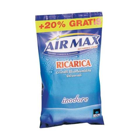 air max ricarica