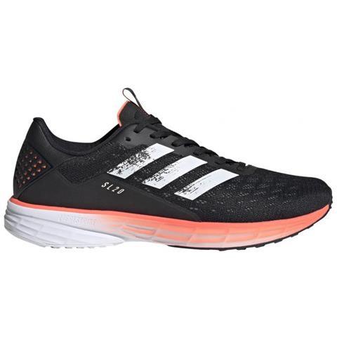 adidas scarpe da corsa uomo
