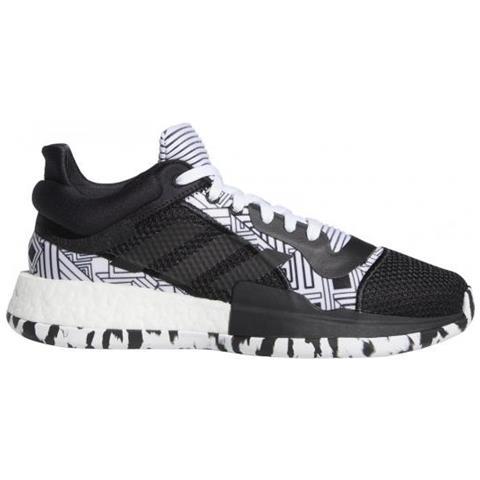 Couleurs variées en vente en ligne vendu dans le monde entier adidas Marquee Boost Low Scarpe Da Basket Per Uomo Uk 10,5