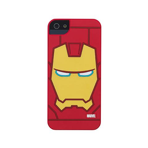 cover iron man iphone 5