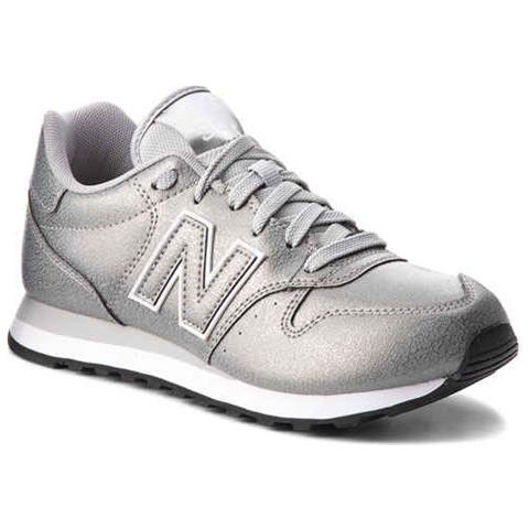 newest collection 078fb 5e6fa NEW BALANCE - 500 Tg. 37 1 3 Grigio - ePRICE