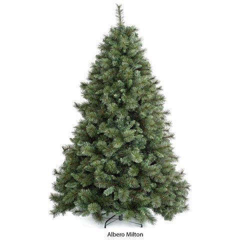 Albero Di Natale Xone.Xone Albero Milton 180 Cm Eprice