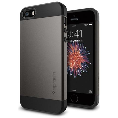 iphone 5s senza custodia
