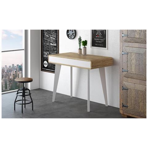 Tavolo Allungabile Per 14 Persone.Comfort Home Innovation Tavolo Da Pranzo E Soggiorno