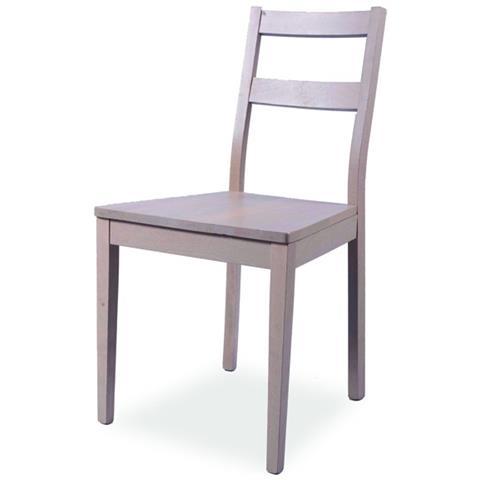 Sedute Per Sedie In Legno.Argonauta Sedia In Legno Di Faggio Olmo Seduta In Legno Massello