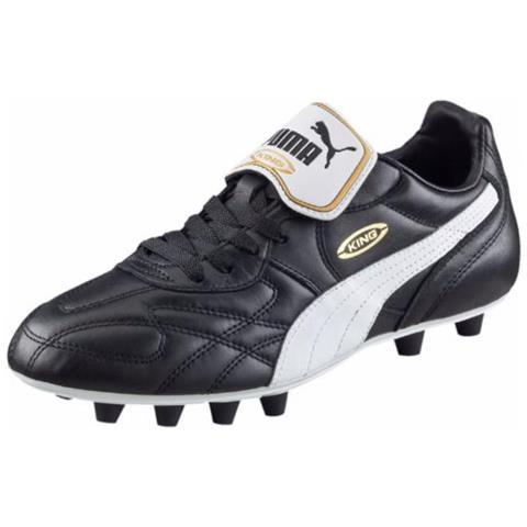 11e98e45232e19 Puma - King Top Di Fg Scarpa Calcio Tasselli Fissi Adulto Misura 12 - ePRICE