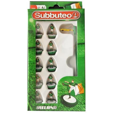 8bc942b52 Paul Lamond Games - Subbuteo Ireland Team - ePRICE