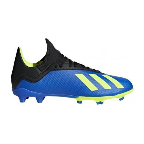 Calcio 5 Eprice J 18 3 Adidas Junior X Uk Fg Scarpa wzaYx4qx