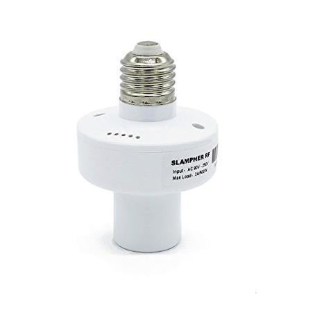 Sonoff Adattatore Lampada Wifi Per Smart Home Smart Adapter Sonoff