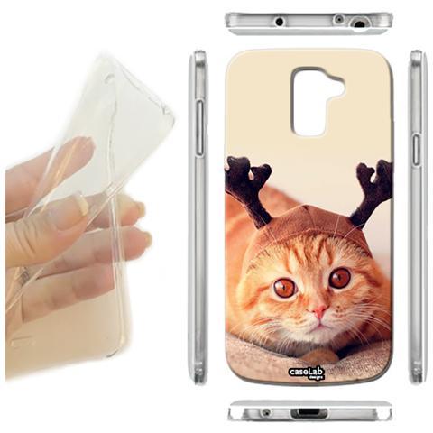 cover samsung gatto