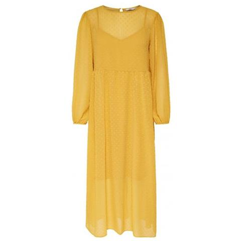 d8d1be4c604f Only - Maia L   s Balloon Maxi Dress Abito Donna Tg. Francese 36 - ePRICE
