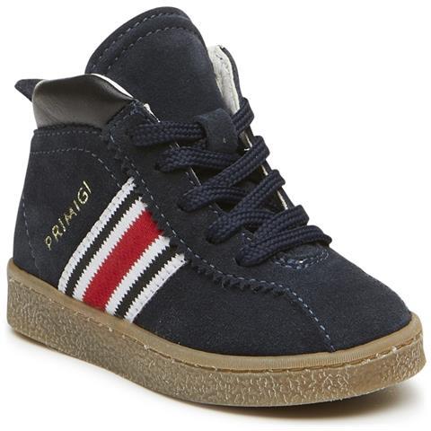 san francisco 1cfa3 c9684 PRIMIGI - 4417600 Scarpe Sneakers Alte Pelle Bambino Junior ...