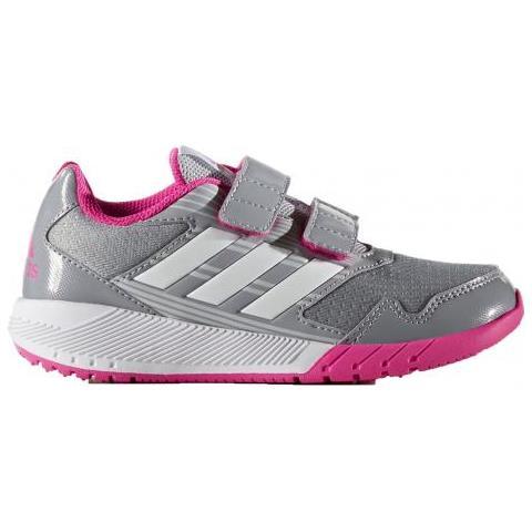 separation shoes 2df8f f39bd Adidas Altarun Cf K Scarpe Tempo Libero Junior Uk Junior 34