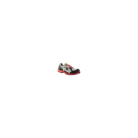 Diadora Scarpe Dflex Low Grigio Rosso Basse 45 S1p Eprice