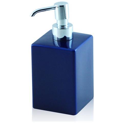 Bottiglioni - Dispenser - Dosatore Di Sapone Quadrato Da Appoggio In ...