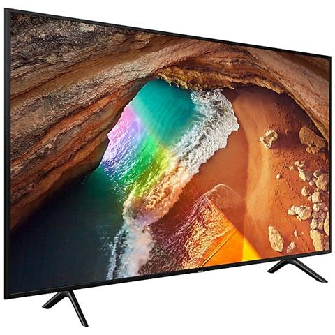 Samsung Series 6 TV QLED 4K 49