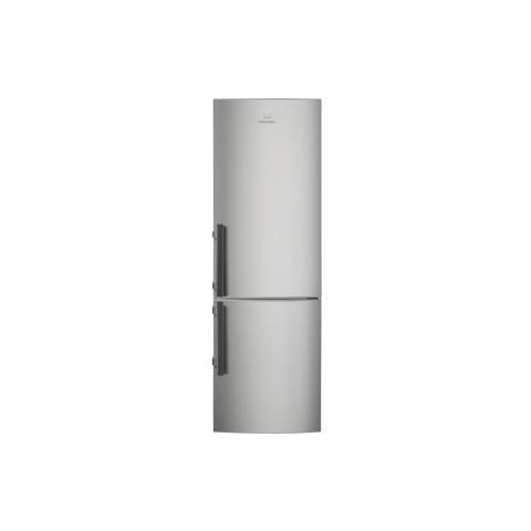 ELECTROLUX - Frigorifero Combinato EN3618MFX Classe Energetica A++ ...
