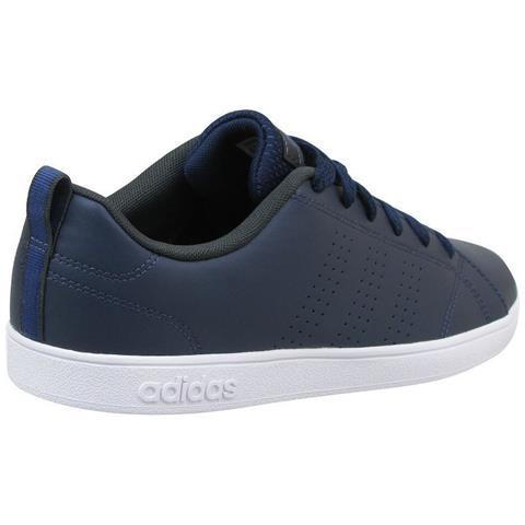 reputable site 2bcf8 ab058 adidas Scarpe Vs Advantage Cl K Db1936 Taglia 40 Colore Blu marino