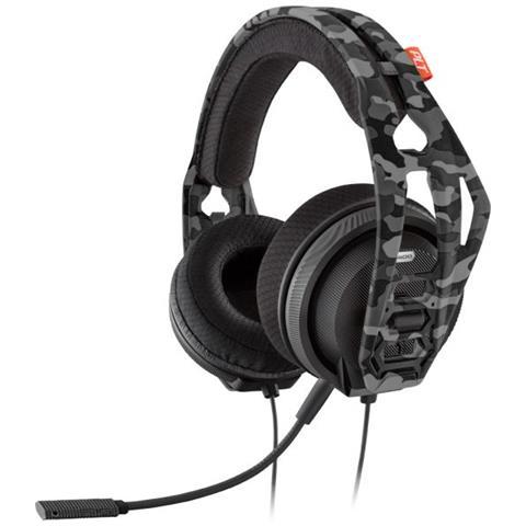 Cuffia Gaming RIG 400HX Dolby Atmos, Compatibile con Xbox / Windows