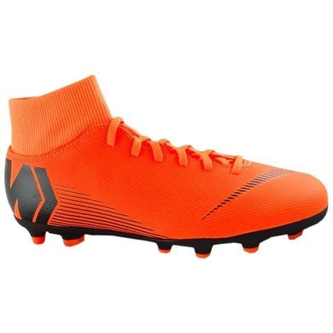 scarpe arancione nike
