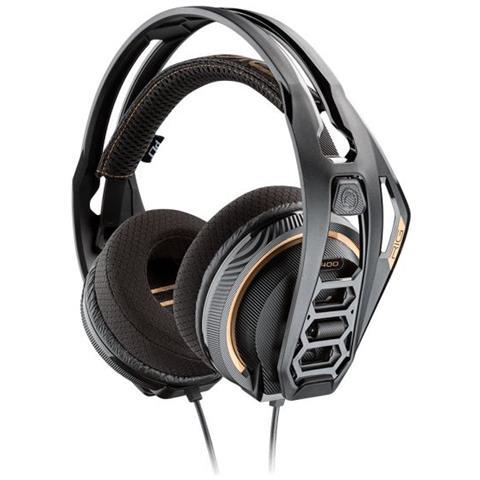 Cuffia Gaming RIG 400 Dolby Atmos, Compatibile con Xbox / Windows