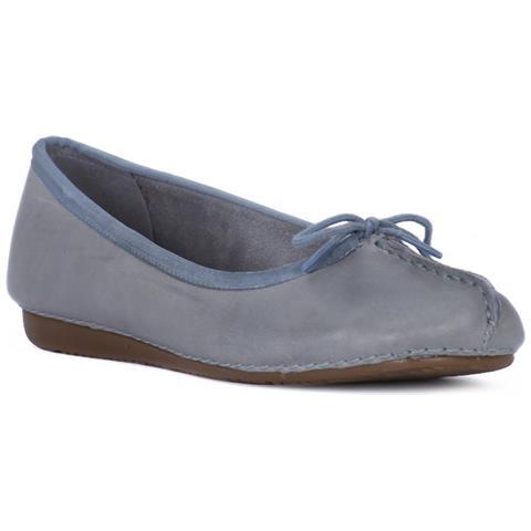 0909bbdcbc3e CLARKS - Freckle Ice Blu Grey 37 - ePRICE