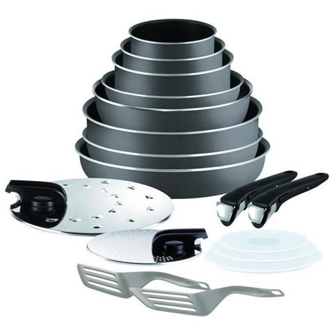 TEFAL - Ingenio 5 L2049002 Essential 3cb29992b46