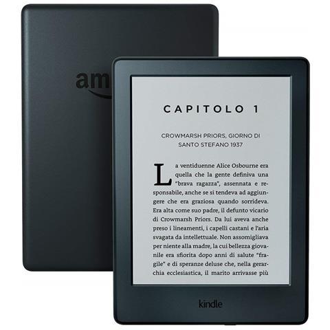 Lettore E-Book 6