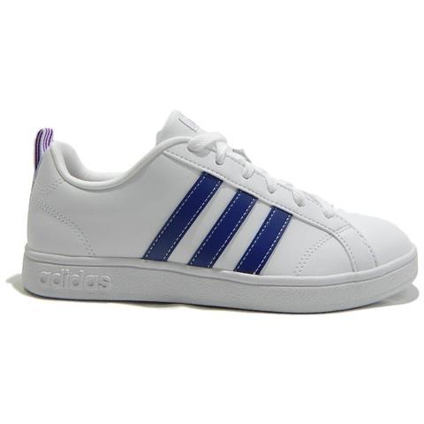 Adidas Vs Advantage W Scarpe da Tennis Donna BB9620 Scarpe