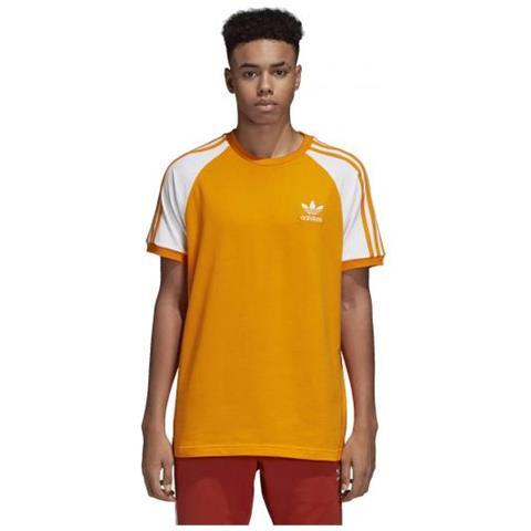 adidas 3-stripes Tee Borang T-shirt Adidas Da Uomo Taglia Xs