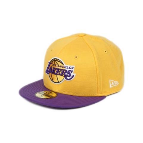 New Era - Cappello Jersey Pop Los Angeles Lakers 7 5d3a814e616f