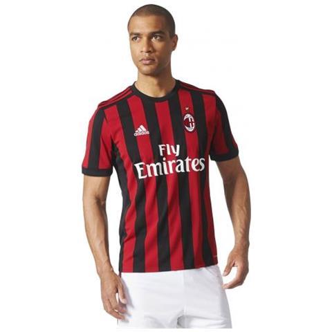 Maglia Home AC Milan Uomo