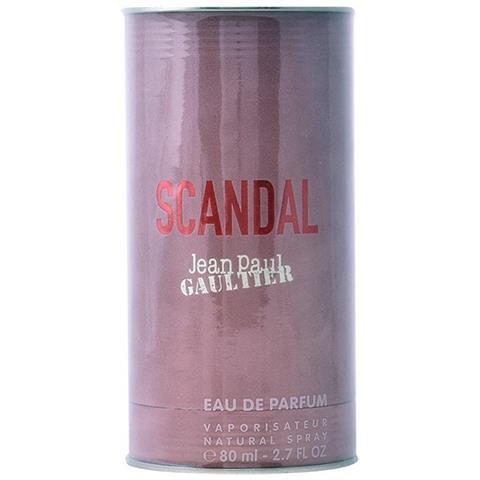 Dettagli su Jean Paul Gaultier Scandal EDP 30 ml profumo donna